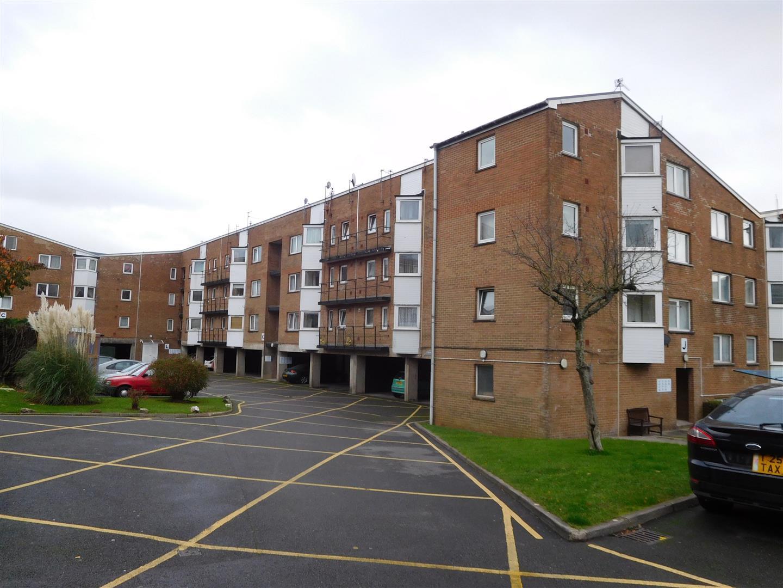 1 Bedroom Flat for sale in Coed Edeyrn, Llanedeyrn, Llanedeyrn, Cardiff